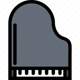 band, music, musical instrument, musical style, piano, subculture icon