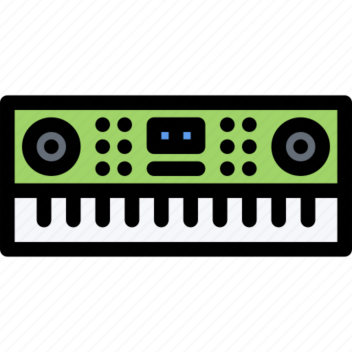 band, music, musical instrument, musical style, subculture, synthesizer icon