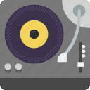 audio, music, player, song, turntable, vinyl, play