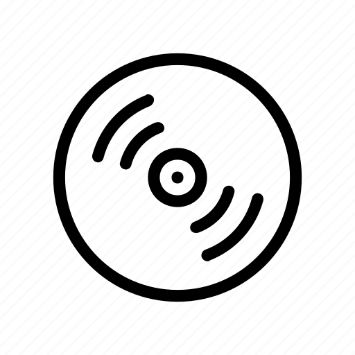 cd, disk, drive, floppy, guardar, optical, save, storage icon