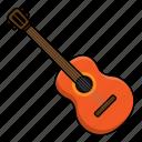 accoustic guitar, guitar, instrument, music, percussion