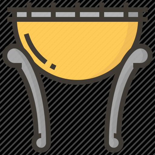 drum, instruments, music, orchestra, percussion, rhythm icon