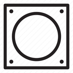 dj, edm, interaction, music, ui, user interface icon