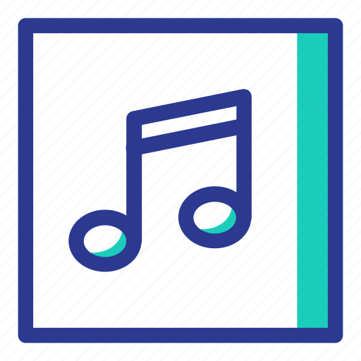 album, cover, interaction, music, song, ui, user interface icon