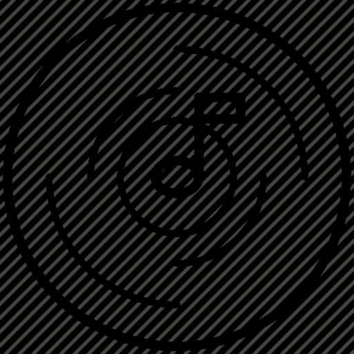 Device, disket, dj, instrument, multimedia, music, sound icon - Download on Iconfinder