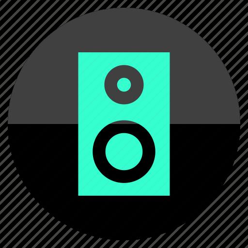 audio, beat, multimedia, music icon