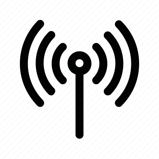 connect, fi, internet, signal, wi icon
