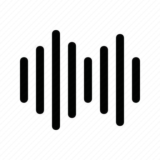 audio, song, sound, volume icon