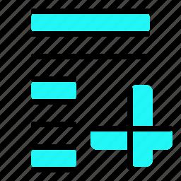 file, music, track icon