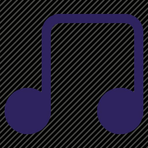 audio, music, song, tone icon