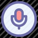 audio, communication, microphone, music, record