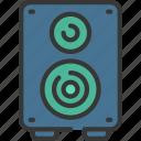 audio, music, production, speaker