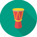 drummer, instrument, music, musical, sound icon