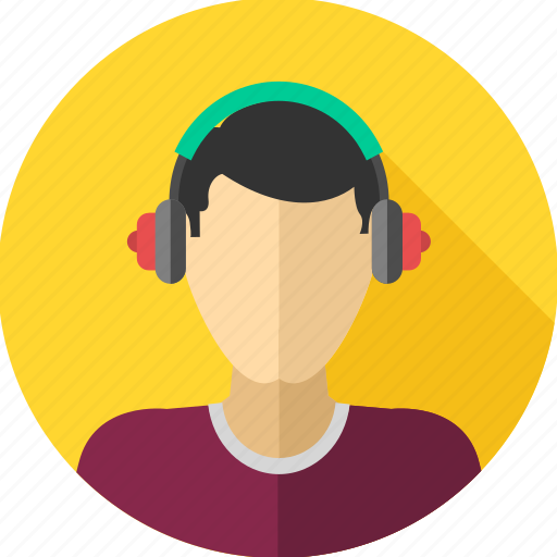 audio, listening, microphone, music, musical, song, sound icon