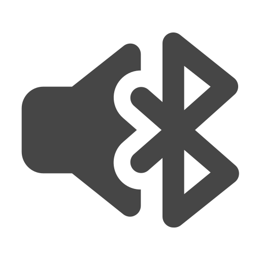 audio, bluetooth, connect, device, music icon