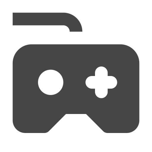 Controller, game, gamepad, joystick, console, gaming icon - Free download
