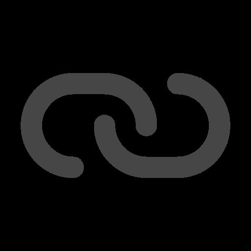 attachment, clip, link, proportion icon