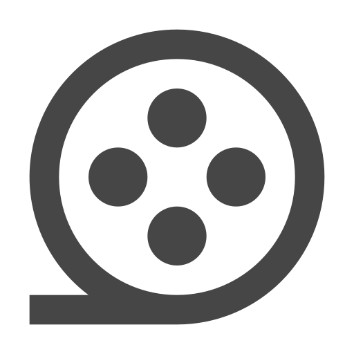 cinema, film, movie, reel icon