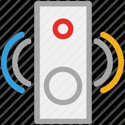 ipod, mp3, musical player, nano icon