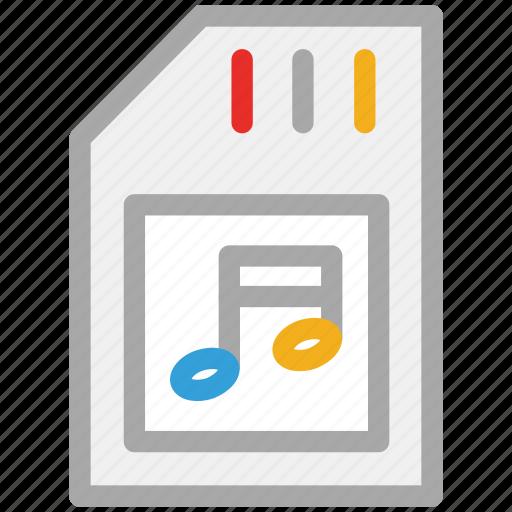 memory card, memory chip, sd, sd card icon