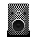 ska, speaker icon