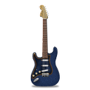 guitar, jean, stratocastor icon