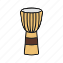 audio, instrument, instruments, music, percussion, play, sound icon