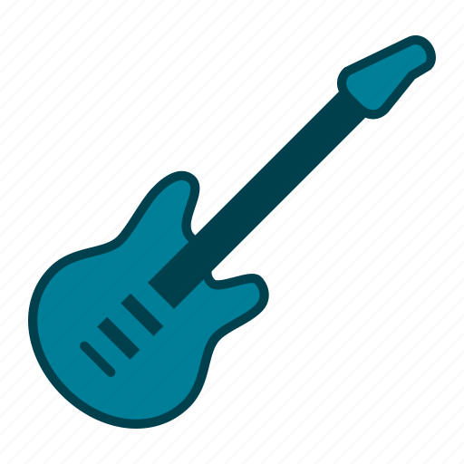 band, bass, instruments, music, musical instruments, song, strings icon