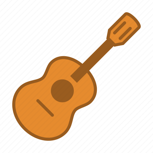 cavaquinho, instruments, music, musical instruments, song, strings, ukulele icon