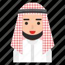 avatar, beard, islam, keffiyeh, man, muslim, people