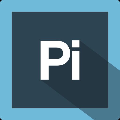 adobe, design, extension, file, format, prelude, software icon