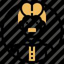 bangkok, buddhism, man, siam, thai icon