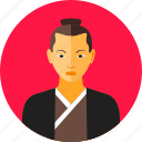 asian, country, japan, japanese, national, traditional, woman icon