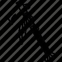 tomahawk, axe, tool, weapon, handle