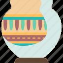 vase, craft, pottery, jug, ancient