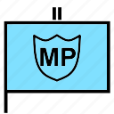 headquarters, law, military, nato, organizational chart, police, regiment icon