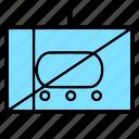 company, mgs, military, nato, recce, unit, wheeled icon
