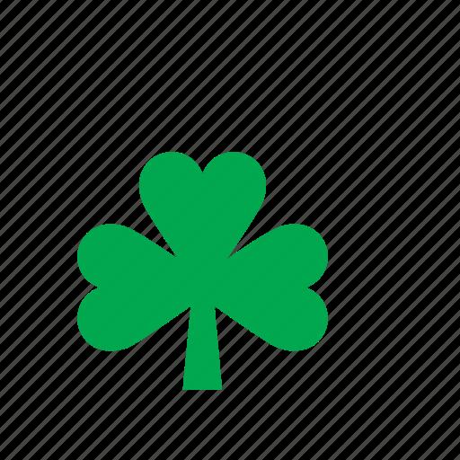 Clover, leaf, natural, nature icon - Download on Iconfinder