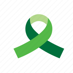 eco, ecology, environment, environmental, green, nature, ribbon icon