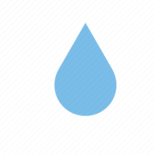 drop, droplet, natural, nature, water icon