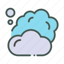 cloud, eco, ecology, nature, organic