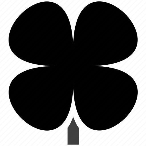 clover, leaf, leaves, luck, lucky icon