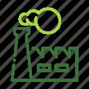 eco, ecology, industry, nature, organic icon