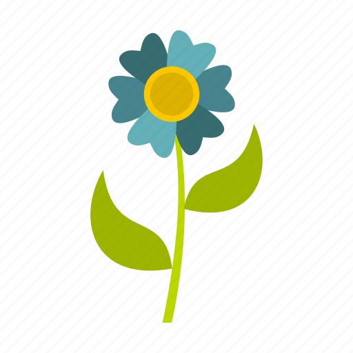 flora, floral, flower, nature, plant, spring, summer icon