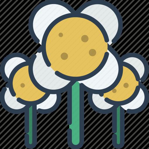 ecology, flower, garden, nature, plant icon