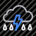 climate, cloud, rain, storm, weather