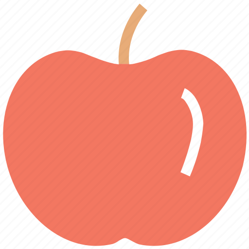 apple, food, fresh apple, fresh food, fresh fruit, fruit, genus malus, meal icon