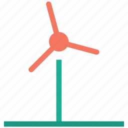 electric fan, fan, nature, nature wind, power wind, wind, wind turbine icon