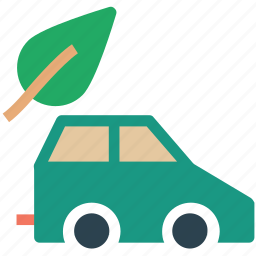 agricultural car, agriculture, eco, eco car, eco vehicle, ecological icon