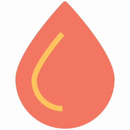 blood, blood drop, clear drop, drop, medical, medical care, water drop icon